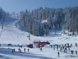 Jahorina okupana suncem najavljuje novi talas turista