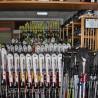 Ski rental Granzov