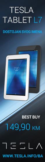 Tesla Tablet L7
