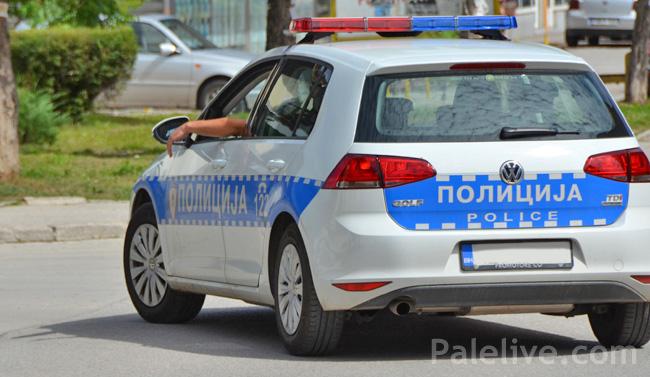 У Источној Илиџи пронађено украдено возило