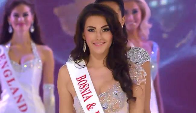 Мис Јахорине најбољи свјетски модел на такмичњу Мисс Wорлд 2014