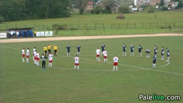 FK Romanija Pale