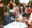 Prva Konferencija beba u Palama 2000.