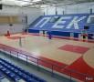 Zoran Slavnić posjetio sportsku dvoranu u Palama