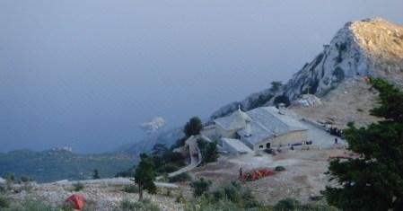 Atos Grčka