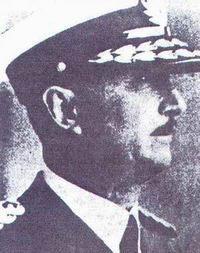General Dušan Simović 1941. godine