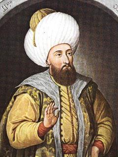 Sultan Murat II