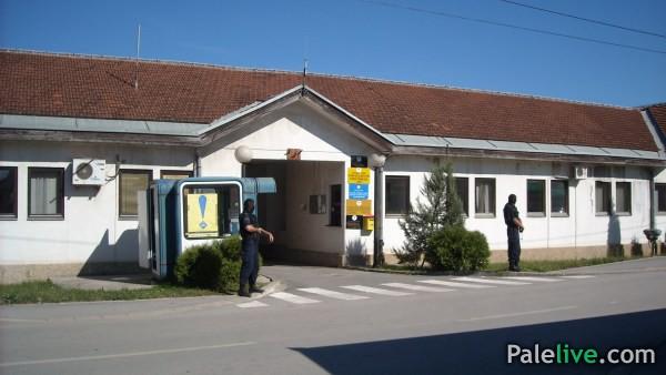 Centar javne bezbjednosti Istočno Sarajevo