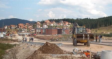 Osnovna škola Srbija