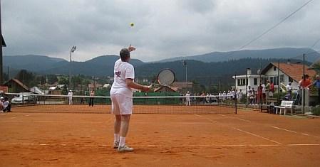 Teniski turnir Diplomatskog kora Pale 2009