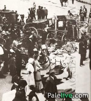 Čubrinovićeva bomba je povrijedila i 20 posmatrača