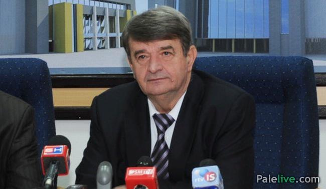 Slobodan Savić