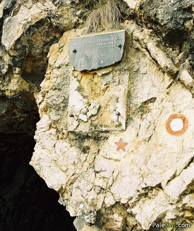 Pećina Bogovići
