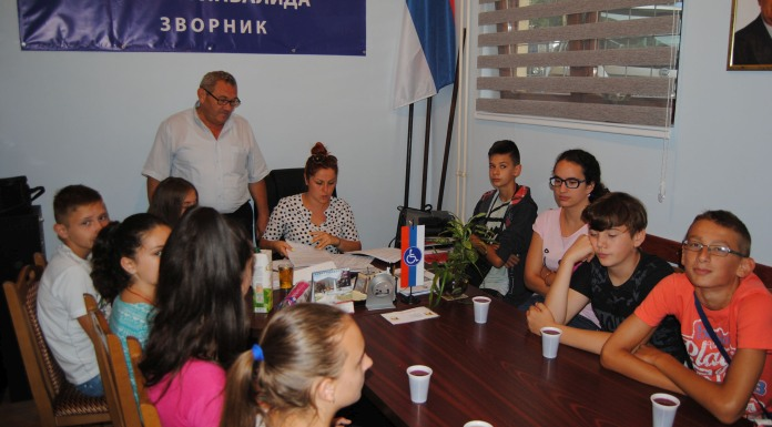 Djeca ratnih vojnih invalida putuju na ljetovanje u Bečiće