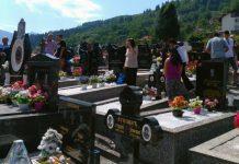 Groblje Jabuka