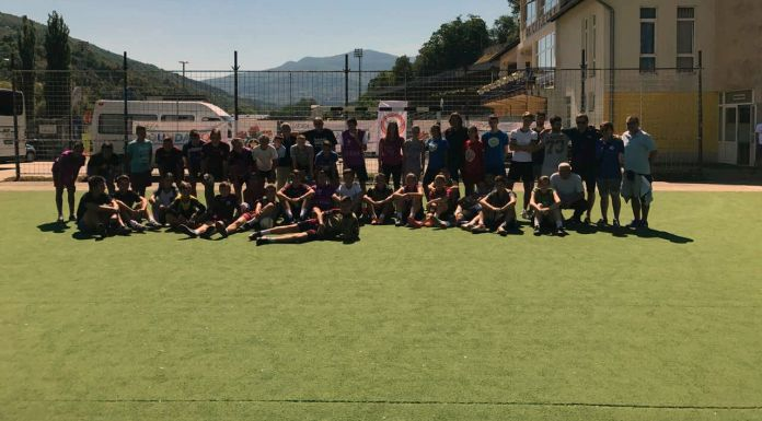Međunarodni omladinski fudbalski turnir