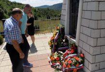 Obilježeno 25 godina od stradanja 124 srpska civila