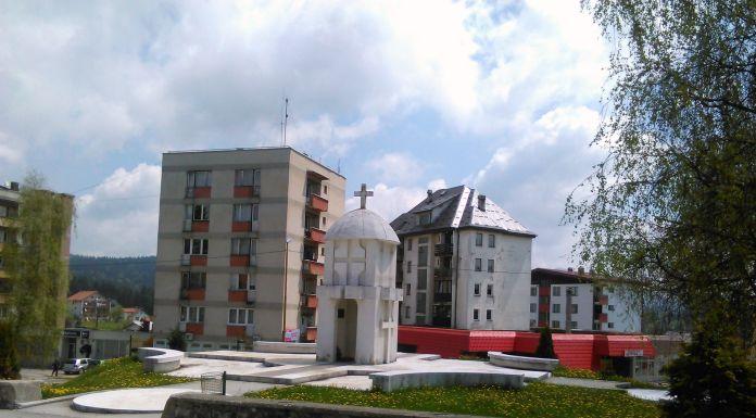 Opština Han Pijesak