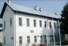 Zgrada opštine Trnovo