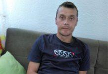 Bratislavu Borovčaninu potrebna pomoć za transplantaciju bubrega