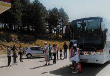 U Bečiće sa Sokoca otputovalo 19 djece