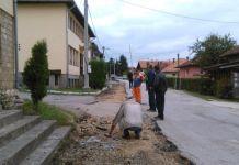 Tri infrastrukturna projekta među prioritetima
