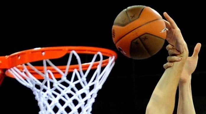 Košarka Ilustracija