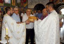 Proslavljena krsna slava opštine Milići