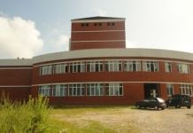Kulturni centar Istočno Novo Sarajevo