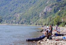 Takmičenje ribolovaca za Kup Srpske