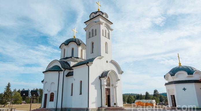 Manastir Sokolica Ravna Romanija