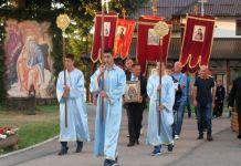 Proslava krsne slave opštine Sokolac