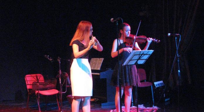Održan humanitarni koncert