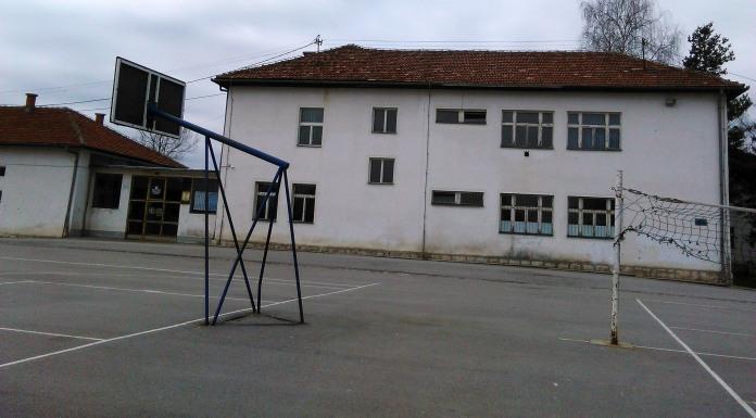 Osnovna škola - prioritet za povećanje energetske efikasnosti
