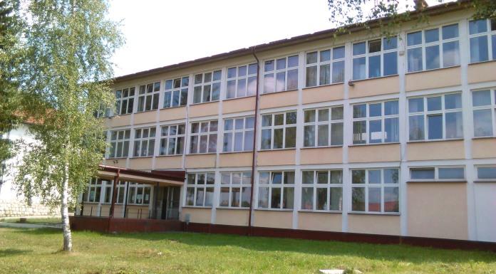 """Osnovna škola """"Sokolac"""""""