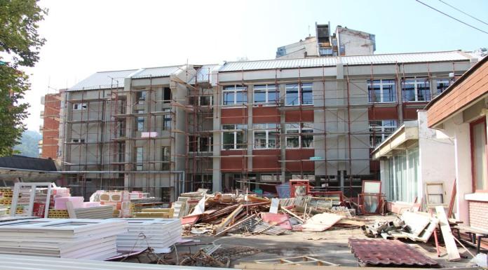 Za infrastrukturu školskih objekata 2,5 miliona KM