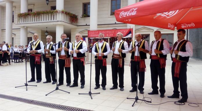 Održan Peti sabor srpskog izvornog pjevanja
