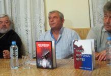 """Predstavljena knjiga """"Srpsko srce Johanovo"""""""