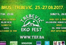 Trebević Eko fest
