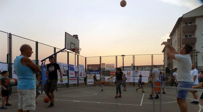 Održan humanitarni turnir