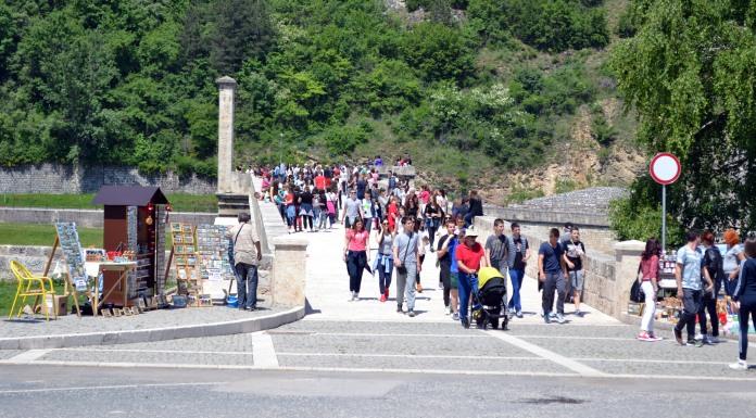 Rekordna posjeta turista iz cijelog svijeta