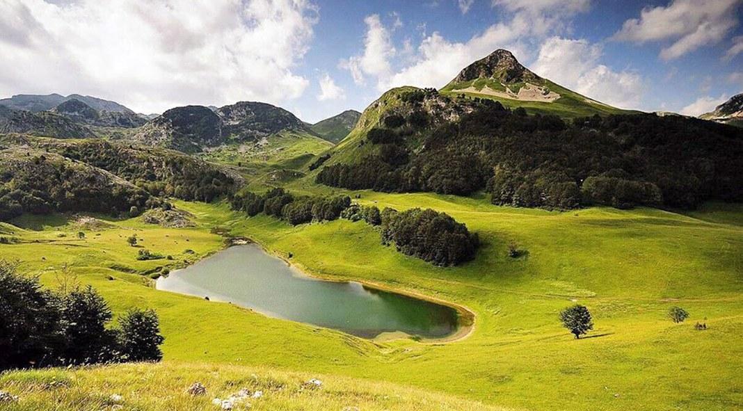 Jezera Zelengore