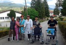 Donacija medicinske opreme