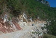 Izgrađen put uz Taru