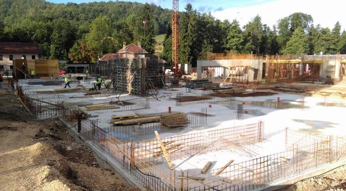 Izgradnja bolnice u Istočnom Sarajevu