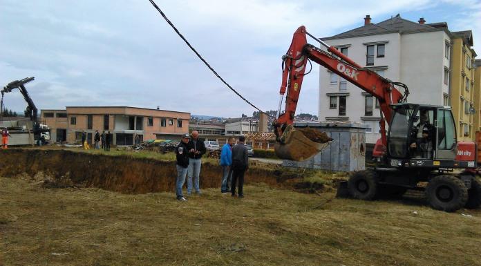 Počela izgradnja hotela koji godinama nedostaje gradu
