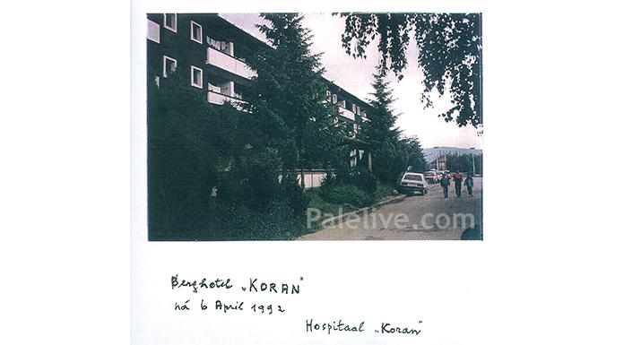 Bolnica Koran