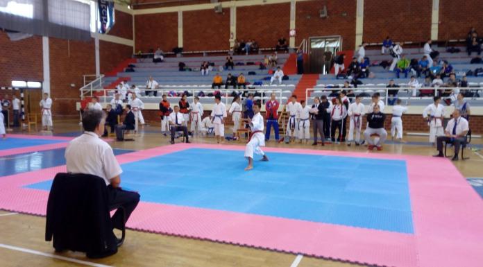 Održano Karate prvenstvo Republike Srpske