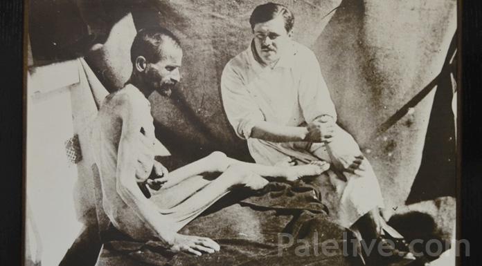 Liječenje srpskih vojnika na Krfu