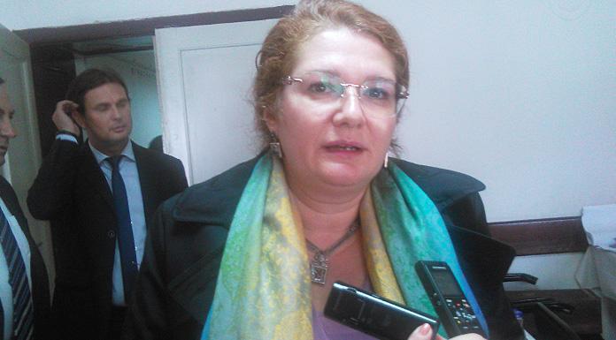 Nevena Aleksandrova Stefanova